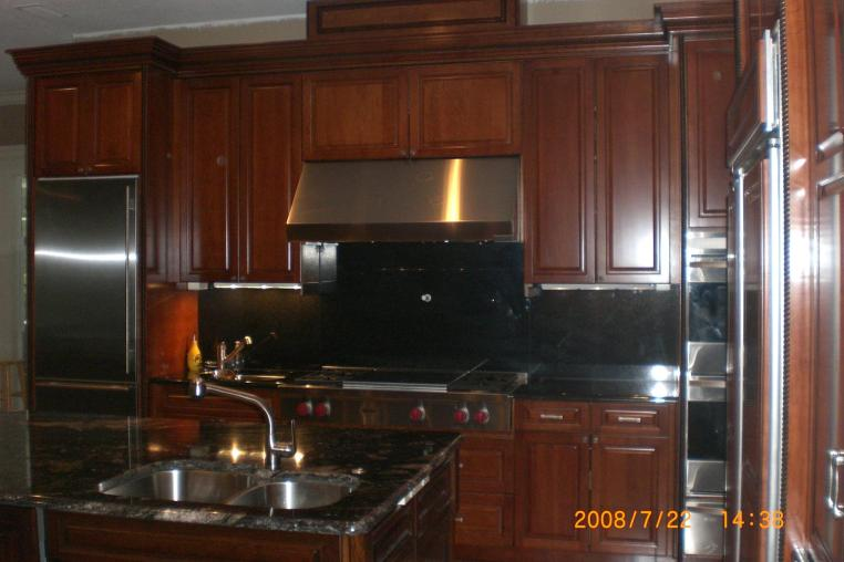 Kitchen Remodel, Luxury Home, Island, Sink, Granite, Quartz, Tile, Cabinets, Hardwood